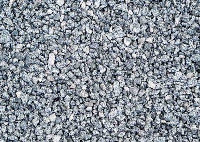 Half-verhardings-materialen